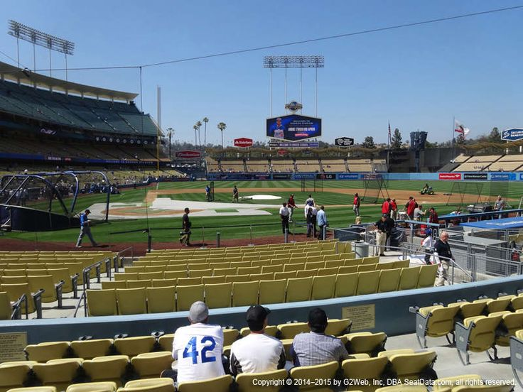 Find last-minute Los Angeles Dodgers tickets to upcoming games from $51 at Gametime.