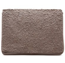 Cuyana, Oversize Leather Sequin Clutch, 50% Off, Lucky Breaks Price: $85 http://www.luckymag.com/blogs/luckyrightnow/2012/09/DOTD-Cuyana-Sequined-Leather-ClutchGirls Dreams, Gift Ideas, Clutches, Closets Full, Daily Deals, Breaking Price, Breaking Daily, Arm Candies, Leather