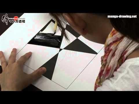 anime manga drawing tutorial