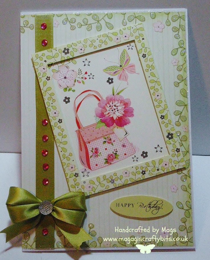 Hunkydory Floral Enchantment Collection