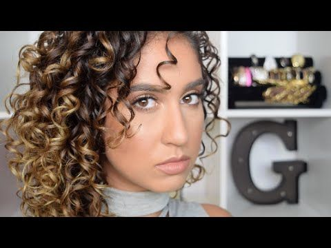 How To Get Silky Hair Naturally Overnight