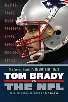 Showcasing one of professional football's best players, this book spotlights the life and career of gridiron great Tom Brady. More than just a biography…  read more at Kobo.