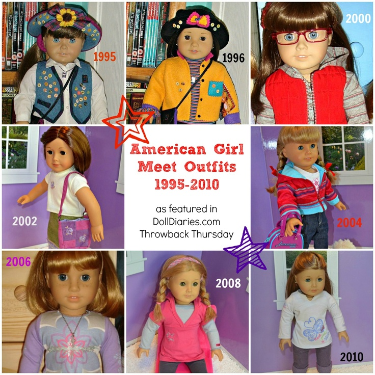 All The American Girl Of Today Meet Outfits Starting In -9356
