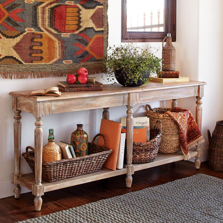Everett Coffee Table: Cool Bars, Foyer Tables And The O'jays