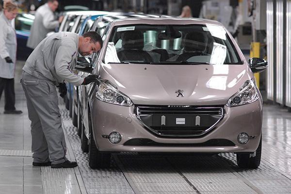 عاجل شركة بيجو سيتروين توظيف 50 عمال بشهادة البكالوريا او التاهيل المهني او الدبلوم ذكور وإناث Dreamjob Ma Psa Peugeot Citroen Peugeot Psa Peugeot