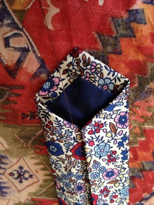 Couture pour homme : la cravate – CosIadoru