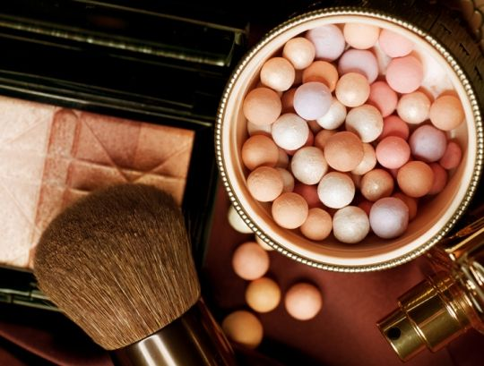 10 ошибок в макияже - Портал «Домашний»