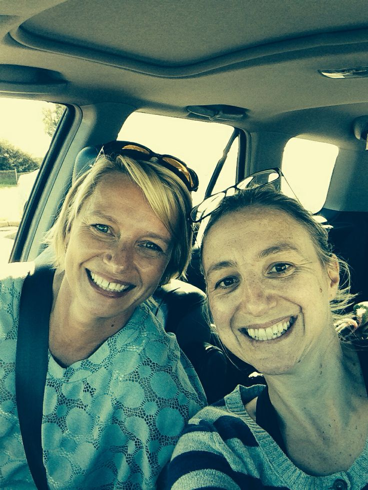 Catching up with Emma in Narooma 17.4.2014