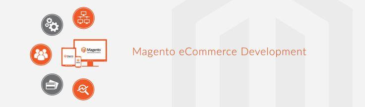 Think E-commerce? Think Plutus: A #Magento #eCommerce Development company