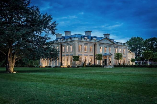 10 Bedroom House For Sale In Mill Lane Chiddingfold Godalming Gu8 Agencias Inmobiliarias Inmobiliaria