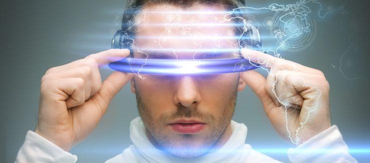 Důkaz, že vědomí tvoří realitu: Vítejte v matrixu!