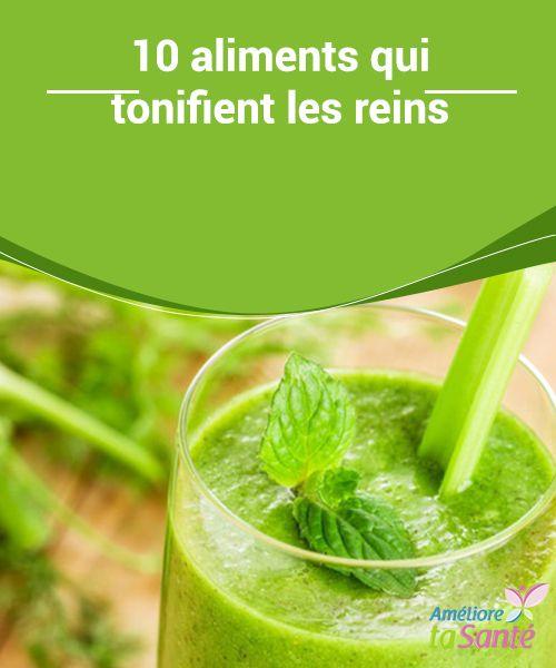 10 #aliments qui tonifient les reins   Les #reins sont très importants à notre #corps car ils assurent le bon fonctionnement de notre #organisme de manière générale.