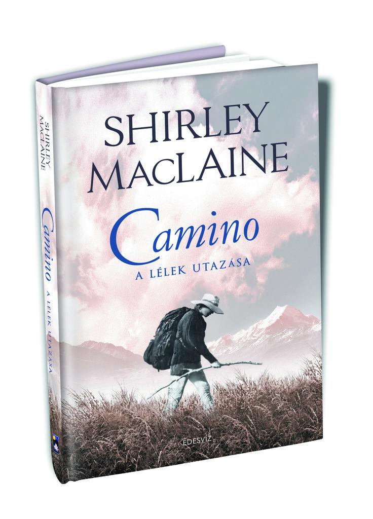 Shirley MacLaine írása valóságos kincs, az elme és a szív páratlan képességét tükrözi. A Camino titokzatos energiája révén megmutatkozó felismerések mérlegelése és boncolgatása közepette végigjárja a Compostelába vezető kimerítő utat, mely fokozatosan egyetemes úttá, a lélek utazásává alakul.