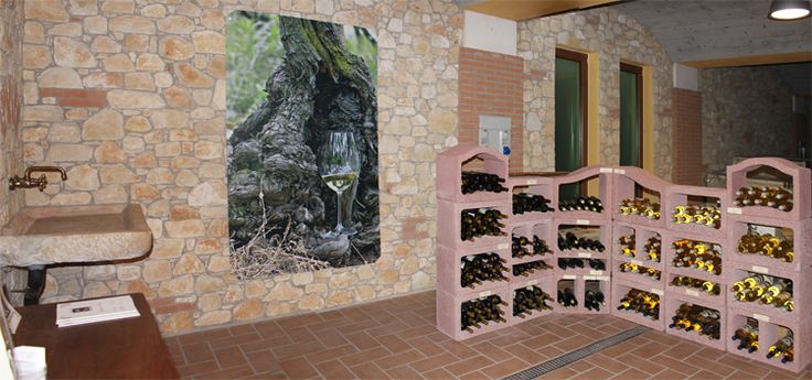 In our Winery is possible to purchase directly our Wines: we have a Wine Shop corner where you can also find elegant wooden or carton gift wraps. Gift wraps are available all the year, reservation is necessary during Christmas time for more important orders.  Request our Catalogue writing to:  cantina@cantinatessari.com