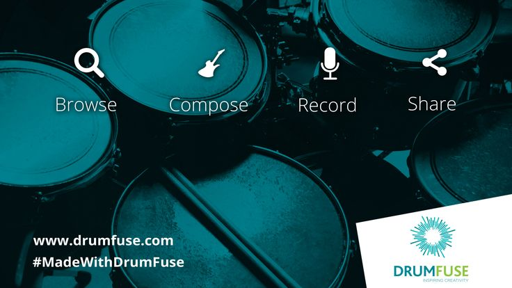 Write songs quicker and faster using the @DrumFuse sample library! http://www.drumfuse.com. #MadeWithDrumFuse