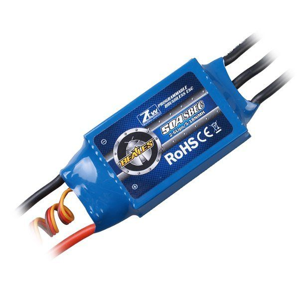 ZTW Beatles 50A 60A 80A ESC Brushless Speed Controller For RC Airplane https://www.fpvbunker.com/product/ztw-beatles-50a-60a-80a-esc-brushless-speed-controller-for-rc-airplane/    #planes