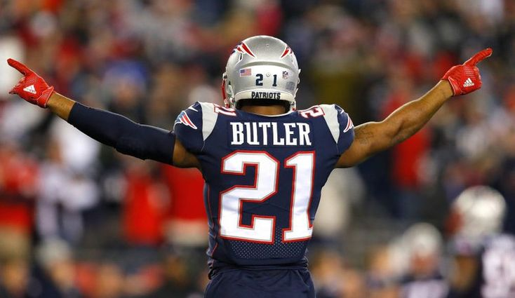 Malcolm Butler will miss Super Bowl Opening Night with illness