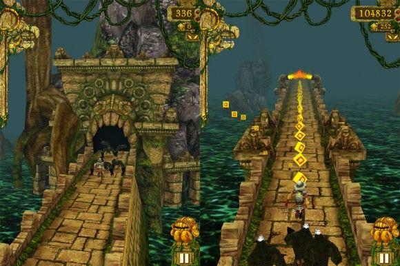 Play temple run 2 game online Temple, Gaming and Plays - best of google play