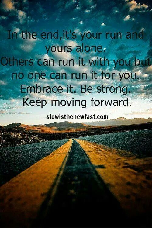 Keep Moving Forward | running quotes | | quotes for runners | | motivational quotes | | inspirational quotes | | quotes | #quotes #runningquotes #motivationalquotes https://www.runrilla.com/