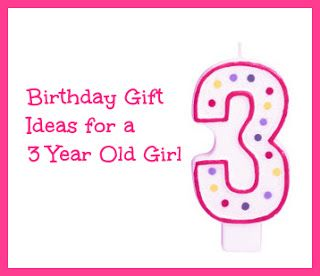 Best 25 3 Year Old Birthday Gift Ideas On Pinterest