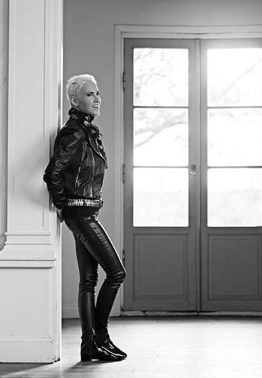 Marie Fredriksson