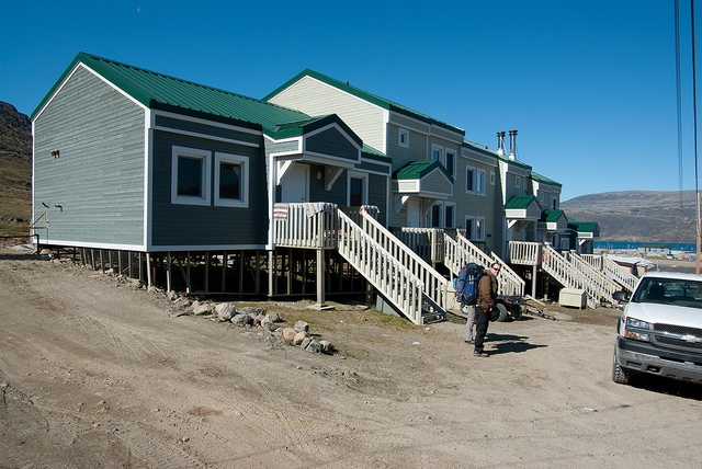 government of nunavut street address