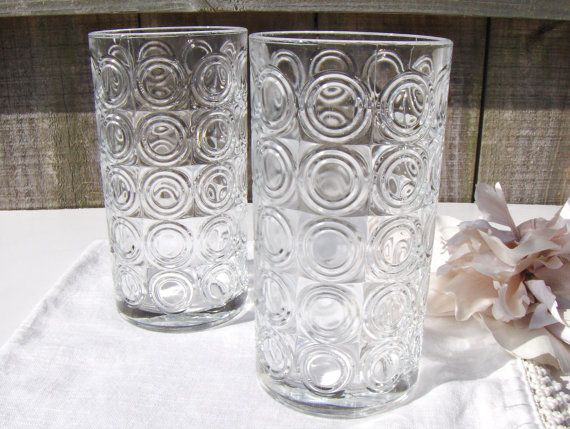 Designs On Drinking Glasses