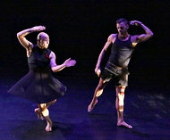 'The Men Dancers - From the Horse's Mouth' at 14th Street Y - NYTimes.com #dance #news