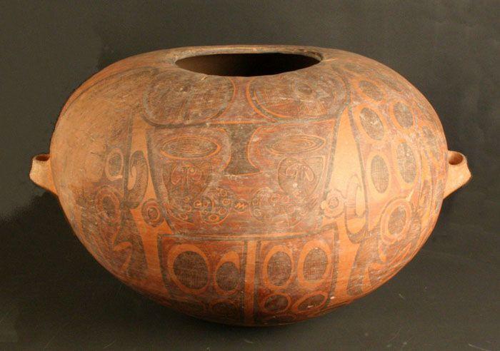 96 best culturas precolombinas de argentina images on - Ceramica san pedro ...
