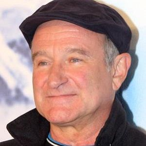 Last film starring Robin Williams as a gay man might never be released