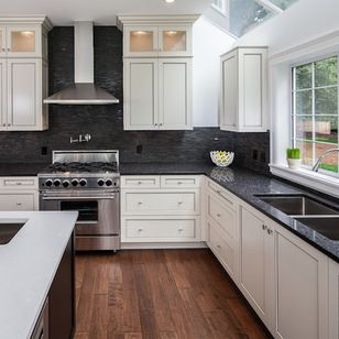 Kitchen Craft Cabinetry Vancouver and Victoria - Burnaby, BC, CA V5C 5A7