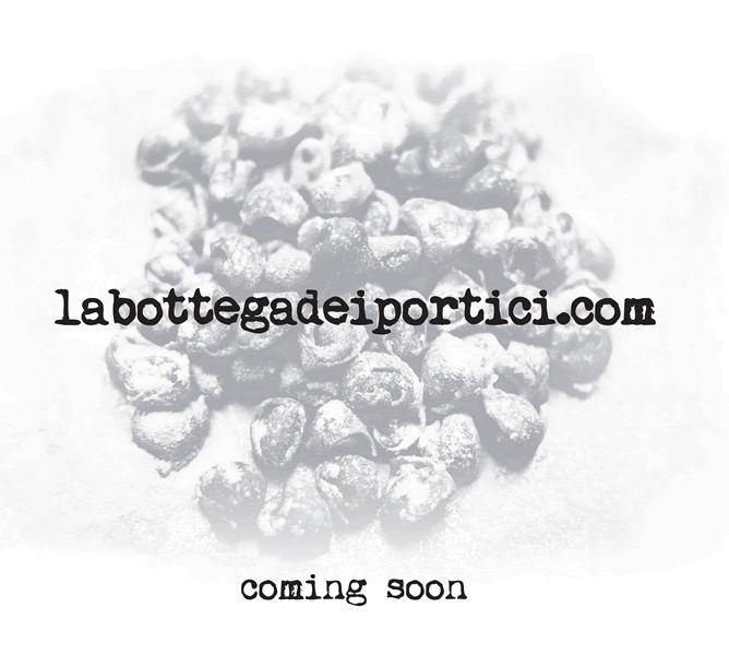 labottegadeiportici.com - coming soon