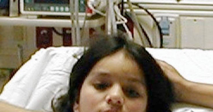 Jessica, la jeune fille mexicaine qui a perdu la vie à cause d'une erreur médicale
