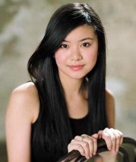 Katie Leung ~ fresh face Cho :)