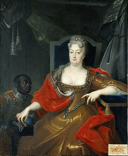 Christiane Eberhardine