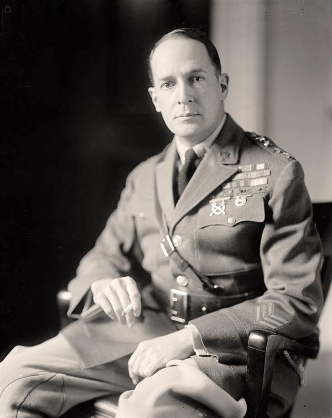 Arthur MacArthur IV