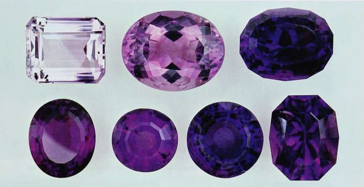 Amethyst Value, Price, and Jewelry Information