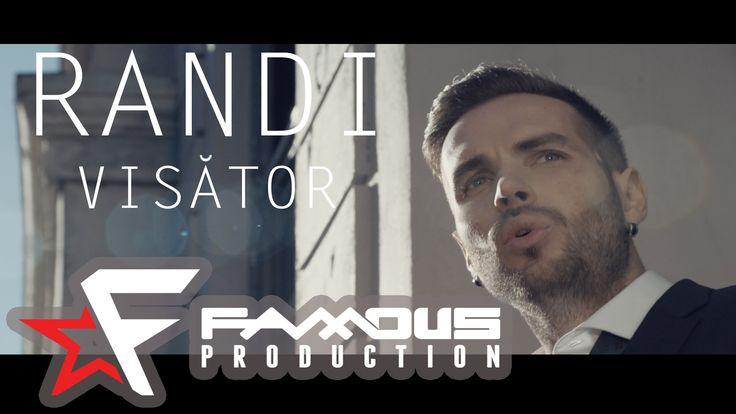 Randi - Visator [Official Music Video]