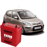 We Offer a Numerous Amp of Batteries Which are Suitable For your Car by Online Orders @ www.steelsparrow.com