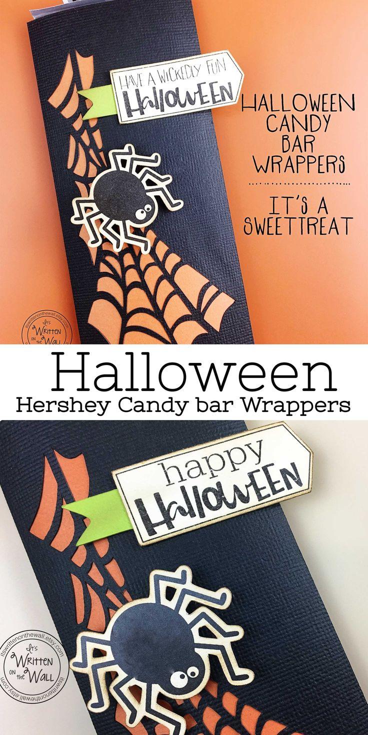 Halloween party favors, Classroom Treats, CoWorker Treats