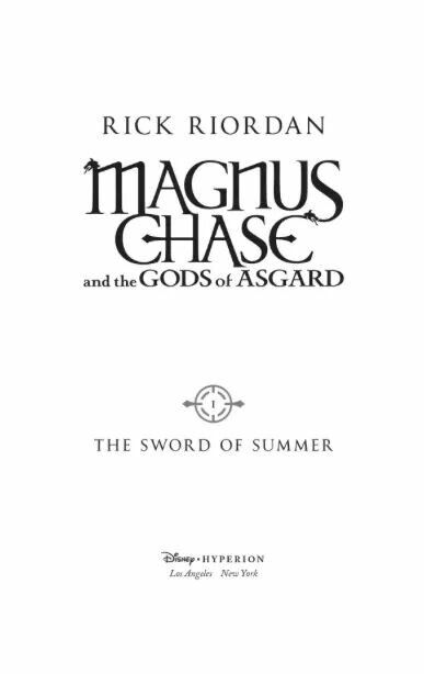 Best Magnus Chase Images On   Magnus Chase Rick