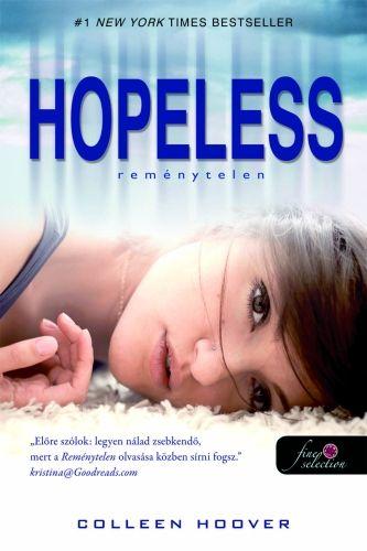 Colleen  Hoover: Reménytelen