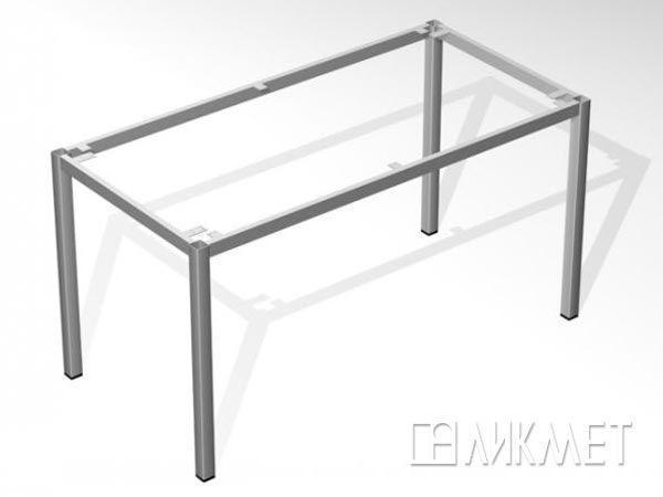 4 Каркас стола