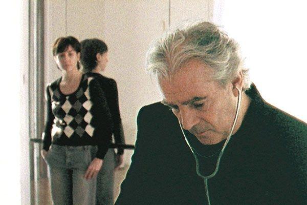 Elsa Zylberstein et Pierre Arditi