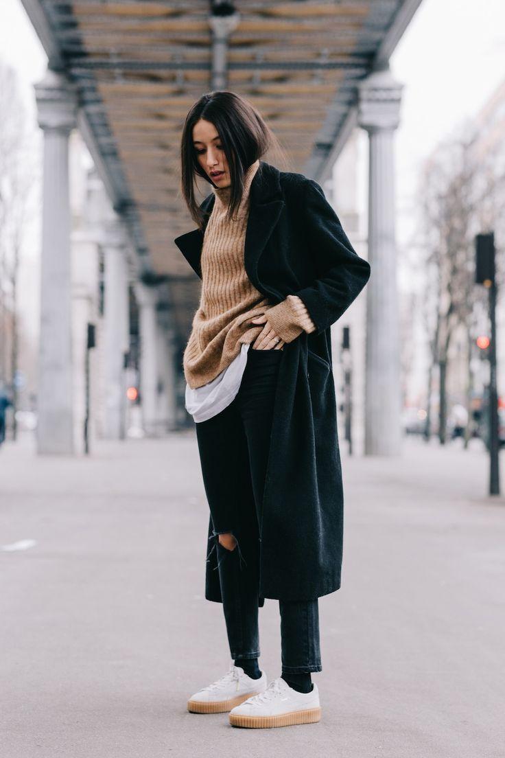 Alex's Closet - Blog mode et voyage - Paris | Montréal: CASUAL