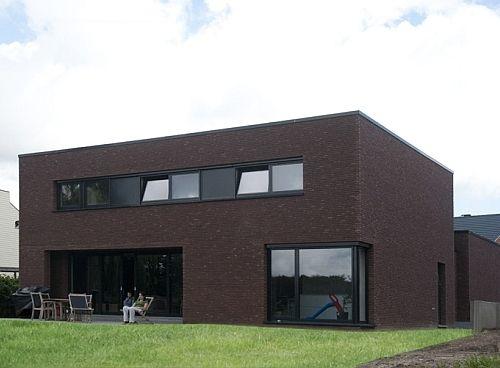 Huizen kijken livios idee n voor het huis pinterest kijken huizen en voor het huis - Gevels van hedendaagse huizen ...