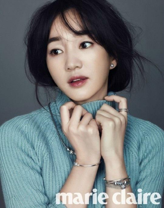 Soo Ae (Mask, The Flu, Midnight FM)