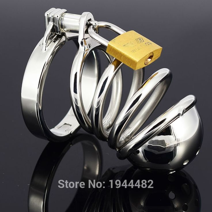 27.19$  Buy now - http://alit3p.shopchina.info/go.php?t=32562752340 - Top Quality Stainless Steel Male Chastity Cage, Metal Cock Cage Chastity Belt, Penis Rings Device Adult Sex Toys  #aliexpressideas