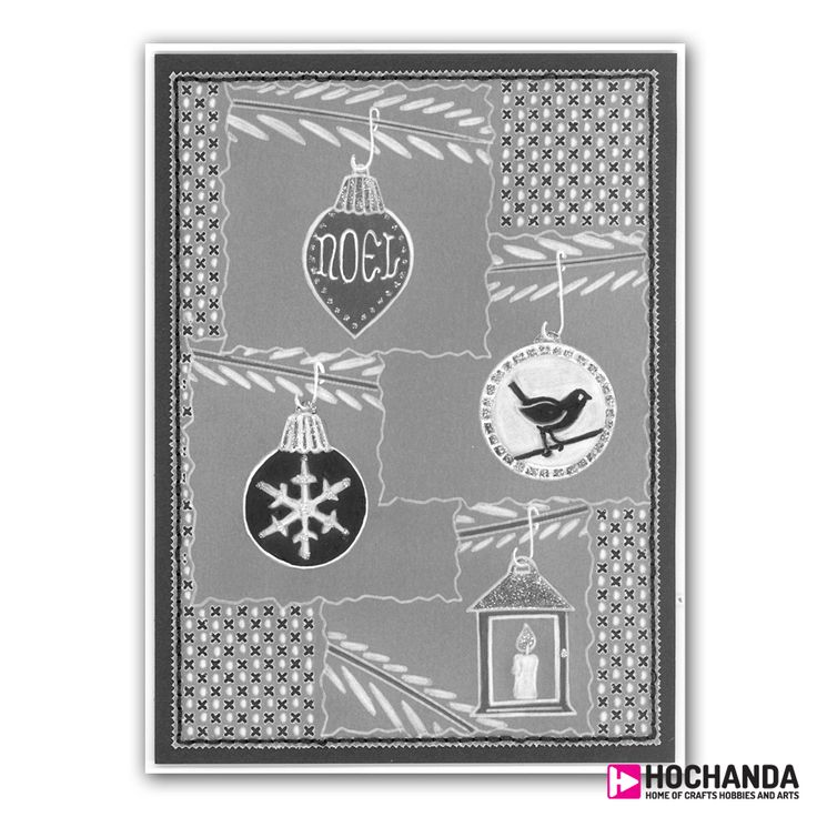 Christmas Clarity Inspiration | at Hochanda