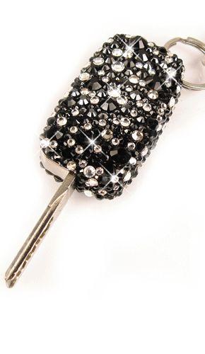 http://www.beadshop.com.br/?utm_source=pinterest&utm_medium=pint&partner=pin13 chave de carro com strass